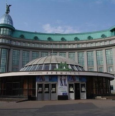 Завтра в Киеве перекроют вход на одной из станций метро