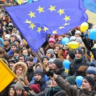 Сегодня Украина отмечает День достоинства и свободы