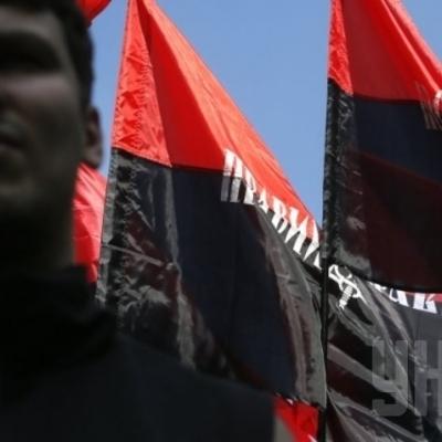 «Правый сектор» сообщил о нападении на свой штаб на Луганщине