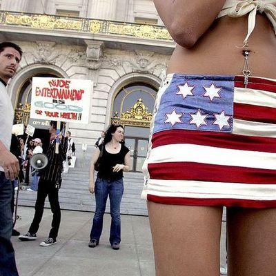 Что позволено: Самые нелепые законы о сексе в Америке