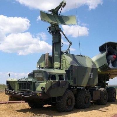 Россия выставила на Курилах ракетные комплексы