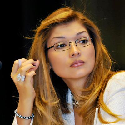Дочь президента Каримова убили в Узбекистане