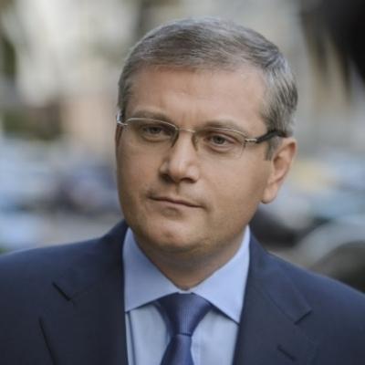 Депутат Вилкул получил от жены 78 миллионов гривен, 25 миллионов - как подарок