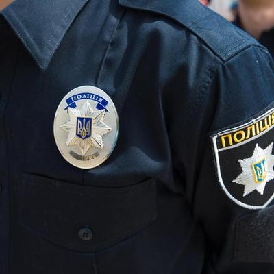 Киевские полицейские будут говорить на английском