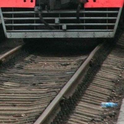 Поезд насмерть сбил 10-летнего мальчика на Киевщине
