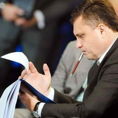 Левочкину место в тюрьме: Аваков обвинил его в разгоне Майдана