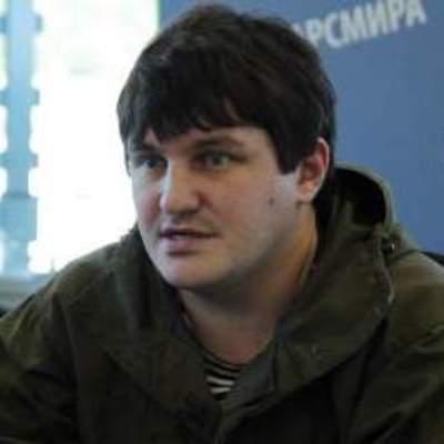 «Прикопали по-тихому»: в «ДНР» пропал подозреваемый в убийстве Моторолы