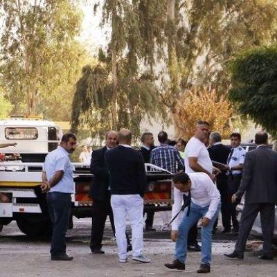 На юге Турции прогремел взрыв, есть погибшие