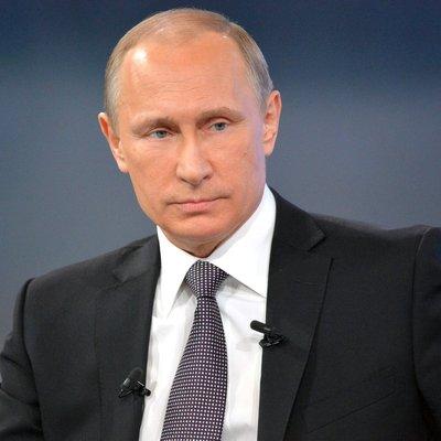 Путин: граница России нигде не заканчивается (видео)