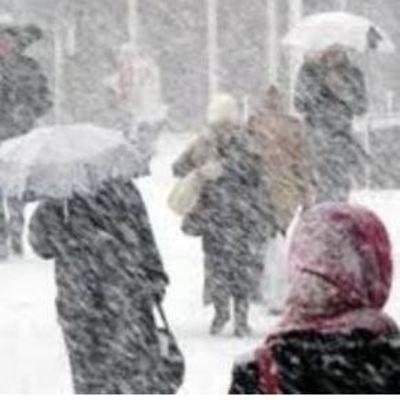 К Украине приближается погодный катаклизм: тепла уже не будет до марта 2017 года