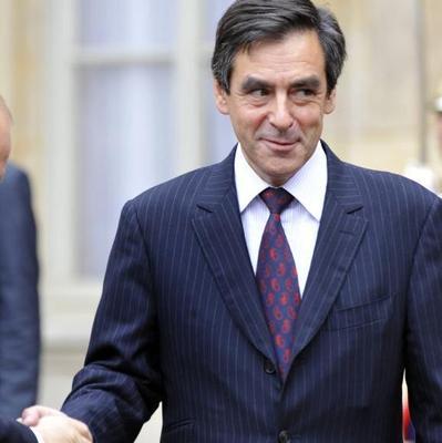 На теледебатах во Франции победил сторонник Путина Фийон