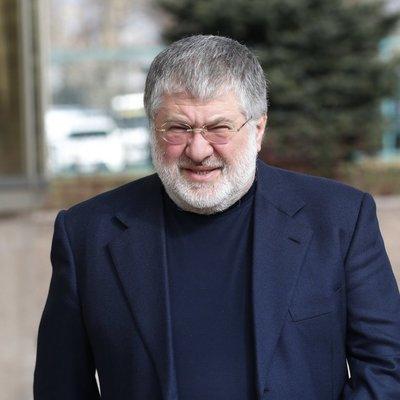 Коломойский стал одним из лидеров партии УКРОП