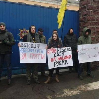 МВД не будет вмешиваться в блокаду Лукьяновского СИЗО, по которой сорвался видеодопрос Януковича