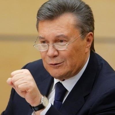 Янукович заявил, что возмущен