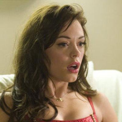Секс-видео Роуз МакГовен слили в сеть