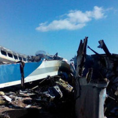 В Иране столкнулись два пассажирских поезда: 36 человек погибли, еще 95 пострадали