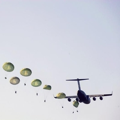 В России загадочно исчезли военные