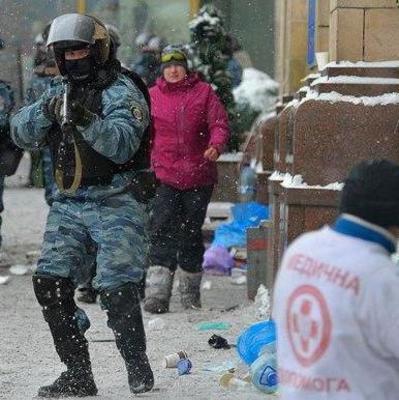 Депутат назвал фамилию человека, который отдавал приказы в расстреле Майдана (видео)
