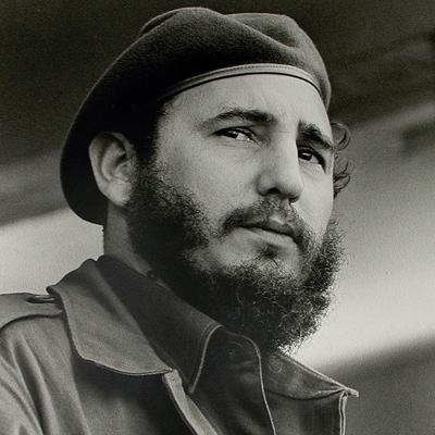 Президент Украины выразил соболезнования народу Кубы по поводу смерти Кастро