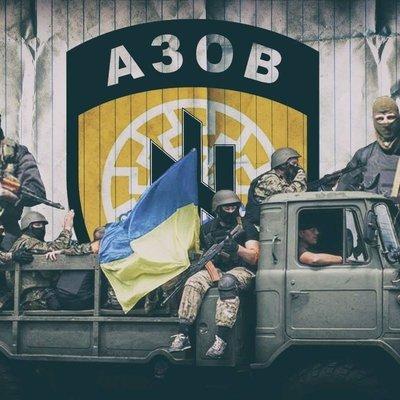 В полке «Азов» опровергли заявление боевиков «ДНР»