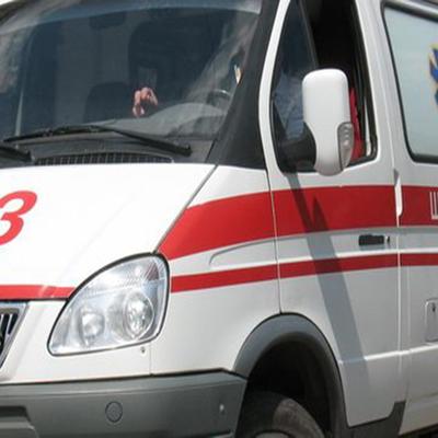 В Киеве мужчина замерз насмерть