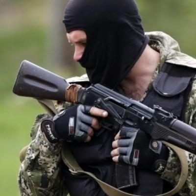 Под Мариуполем фиксируется активное перемещение автотранспорта и техники оккупантов - ИС