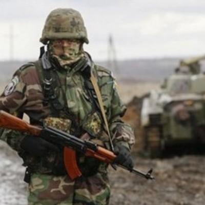 В Донбассе устали от войны: Нам уже все равно, какой флаг