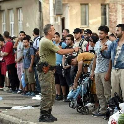 Идея о принятии мигрантов для получения безвиза – моя личная позиция, - замминистра юстиции