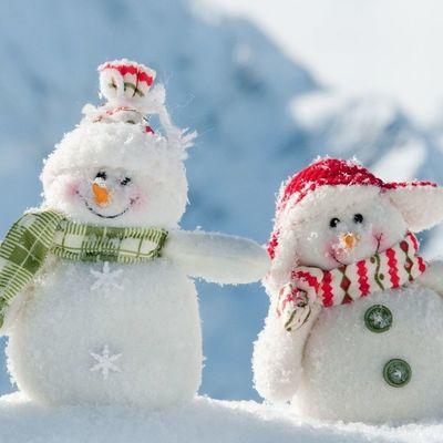 Зима на пороге: В Украину идут снегопады и морозы
