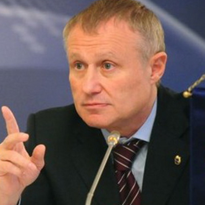Суркис пообещал навести порядок в Динамо с избалованными футболистами