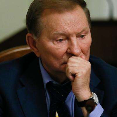 «Не подключатся США - ничего не будет», - Кучма о конфликте на Донбассе