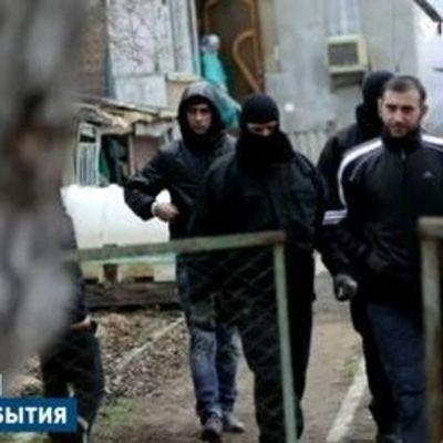 ФСБ задержала крымскотатарских музыкантов, которые выступали в Киеве
