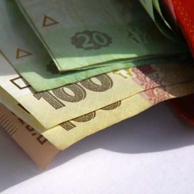 В Украине уменьшилась реальная заработная плата