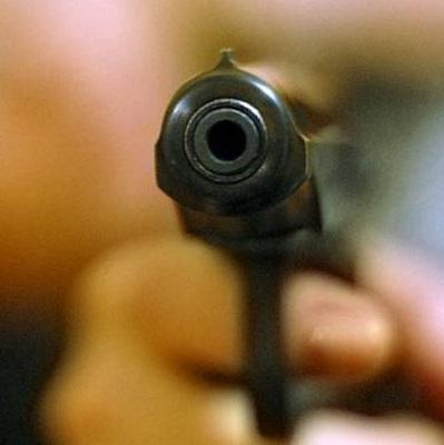 В Одессе возле здания суда неизвестные расстреляли иностранца