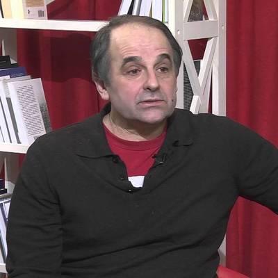 Внезапно ушел из жизни украинский философ Шевченко