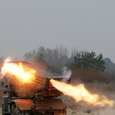 Стрельбы возле Крыма: МИД РФ заявил, что Киев хочет жесткой реакции