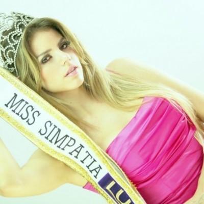 Бразильская королева красоты показала, как ее избил экс-супруг (видео)