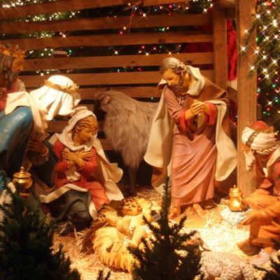 На 15 станциях киевского метро 7 января споют рождественские песни