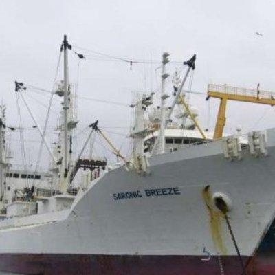 Пираты захватили судно с украинцами и россиянами