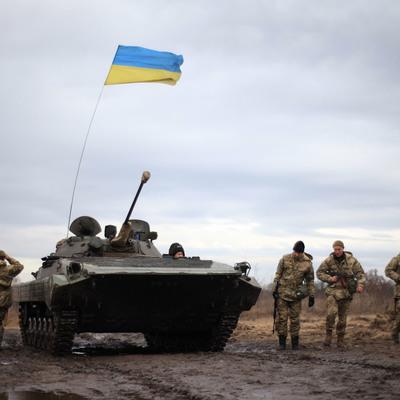 Появился текст угроз России из-за украинских учений возле Крыма (документ)