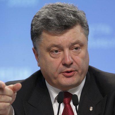 «Не ссорьтесь детки»: Порошенко приказал в МВД всем «помирится»