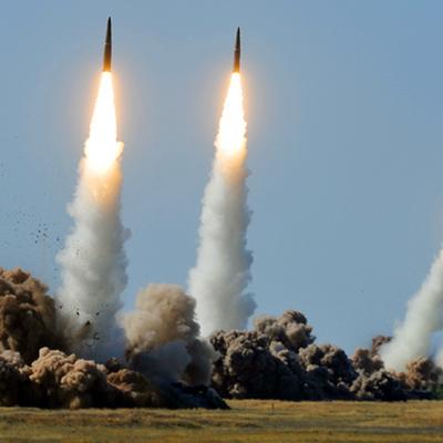 Ракетные стрельбы стартовали на юге Украины: все идет по плану