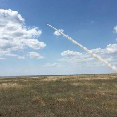 В Росавиации заявили, что Украина отодвинула район проведения ракетных учений