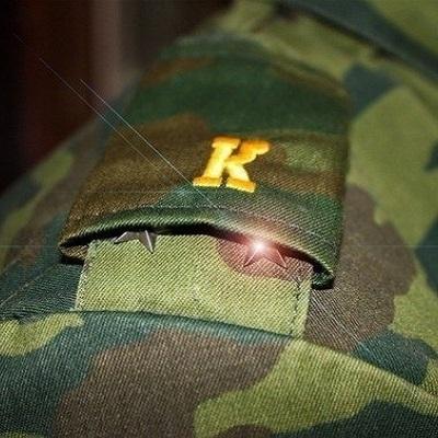 На Одесчине был ранен курсант: боеприпас застрял в его кисти и в любой момент мог взорваться (фото 18+)