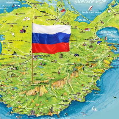 «Выборы, выборы, кандидаты - п#дары», - чиновникам-оккупантам в Крыму включили оскорбительную песню и Гимн Украины во время он-лайн совещания