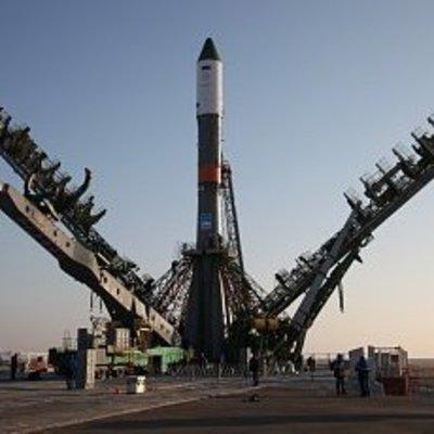 Разбился российский космический корабль Прогресс (видео)
