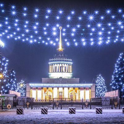 Будущее уже рядом: В Киеве впервые установят светодиодную елку