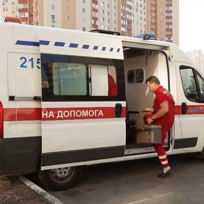 В столице появятся новые отделения Скорой помощи