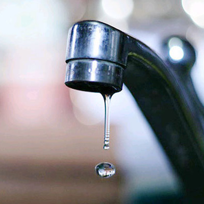 Подача воды на оккупированные территории Луганщины прекращена из-за неуплаты