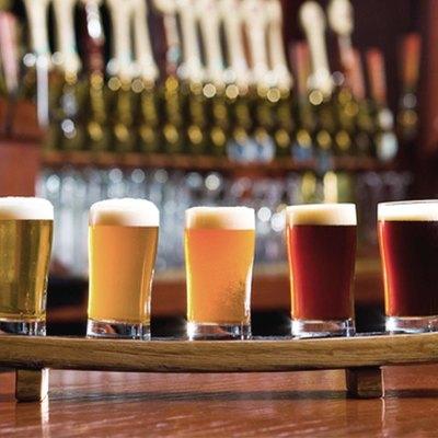 Сваренное в Киеве особое крафтовое пиво пользуется спросом в Европе (видео)